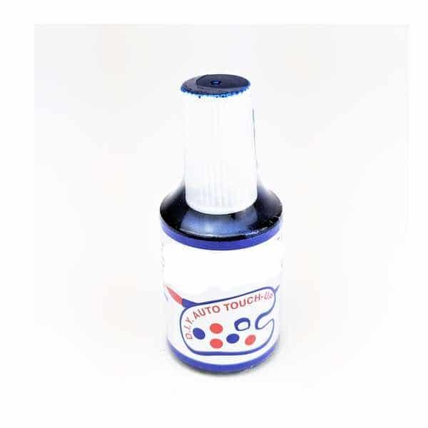 Paint, 2Oz Bottle Blue Eclipse