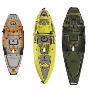 Hobie Eva Deck Pad Kits
