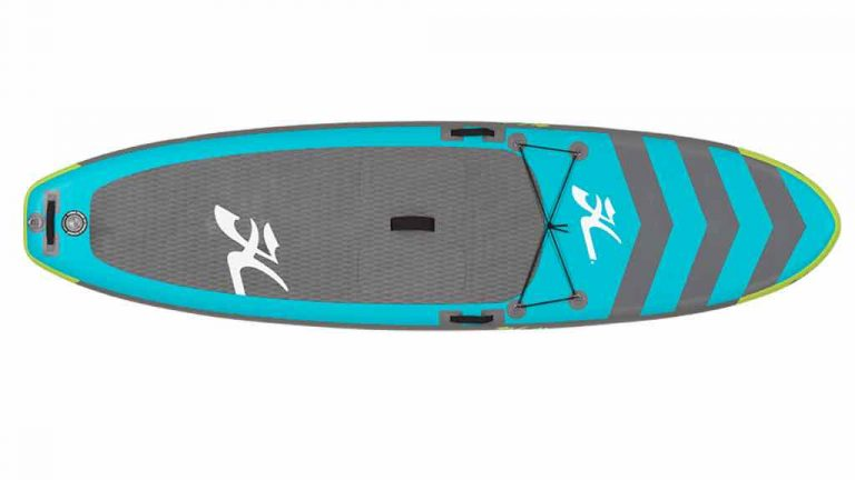 Hobie Adventure Inflatable Stand Up Paddle Board