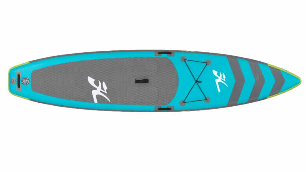 Hobie Ascend Tour Inflatable Stand Up Paddle Board