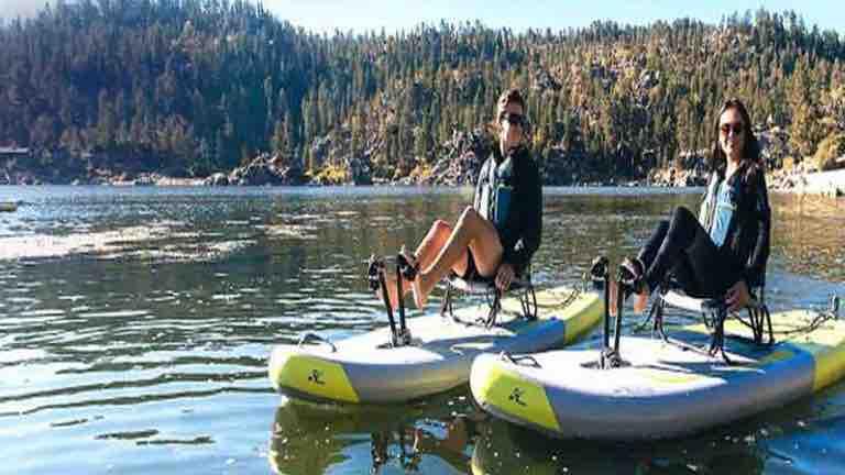Hobie Itrek Inflatable Kayaks