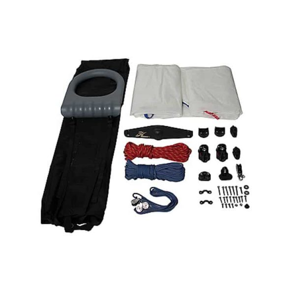 Hobie Tandem Island Spinnaker Kit