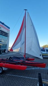 2Nd Hand Hobie Kayaks For Sale, Great Range ! - Sold !