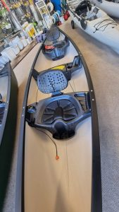 Old Town Canoes And Kayaks Available At Sunstate Watersports