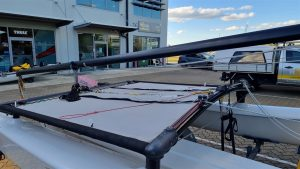 Great Condition 2006 Hobie 16 For Sale - $6950