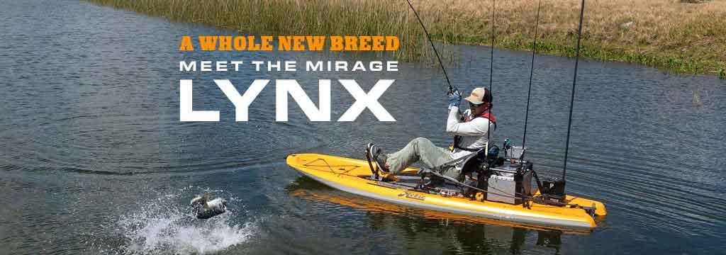 Hobie-Mirage-Lynx-Kayak-Slide