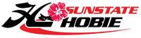 Sunstate Hobie Logo Dark