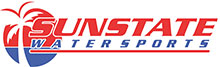 Sunstate Water Sports Logo Mobile