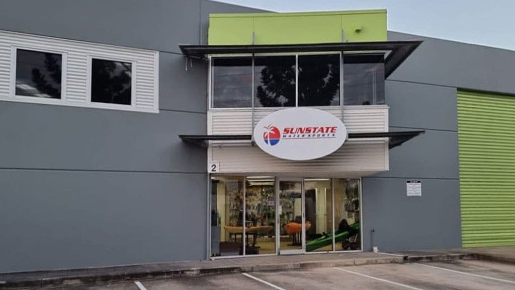 Sunstate Water Sports New Location